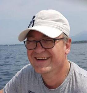 Christian Perkonigg